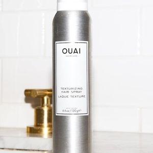 Ouai Texturizing Hair Spray - NWOB